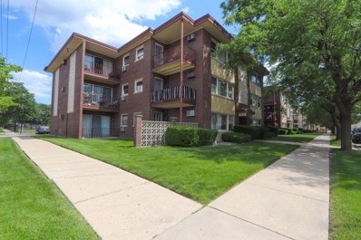 3161 N Paris Avenue UNIT 301, River Grove, IL 60171 - #: 10417889