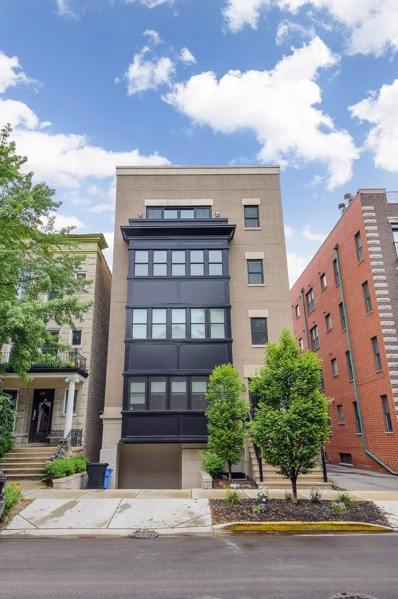 722 W Melrose Street UNIT PH, Chicago, IL 60657 - #: 10417944