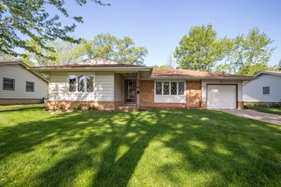 1146 Bosworth Lane, Elk Grove Village, IL 60007 - #: 10417983