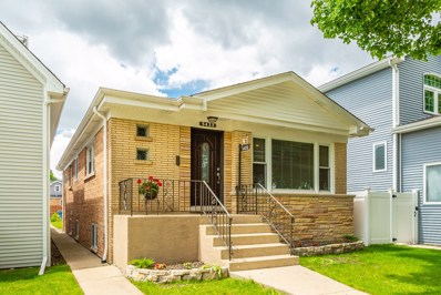 5422 N Mont Clare Avenue, Chicago, IL 60656 - #: 10418004