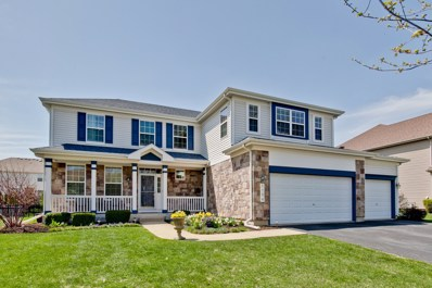 1194 Tulip Tree Lane, Lake Villa, IL 60046 - #: 10418022
