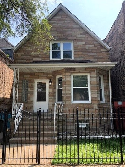 1929 N La Crosse Avenue, Chicago, IL 60639 - #: 10418031