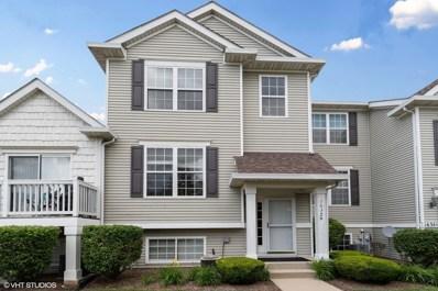 1632 Fieldstone Drive N, Shorewood, IL 60404 - #: 10418046