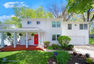 349 N Charlotte Street, Lombard, IL 60148 - #: 10418071