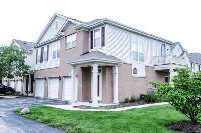 8815 Concord Lane UNIT D, Justice, IL 60458 - #: 10418092