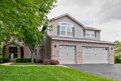 1724 Somerset Lane, Mundelein, IL 60060 - #: 10418141