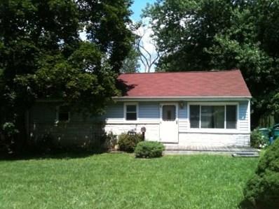 349 Woodland Drive, Grayslake, IL 60030 - #: 10418201