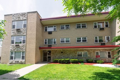 415 S Maple Avenue UNIT 702, Oak Park, IL 60302 - #: 10418217