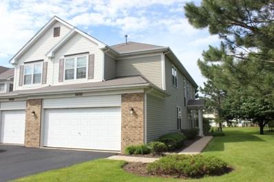 24142 Pear Tree Court, Plainfield, IL 60544 - #: 10418255