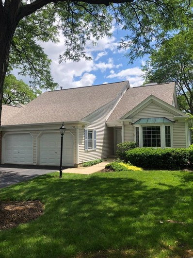233 Country Club Drive, Prospect Heights, IL 60070 - #: 10418280