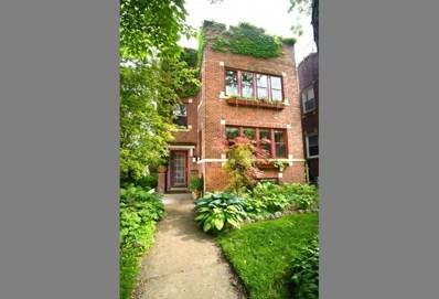 1810 Colfax Street, Evanston, IL 60201 - #: 10418311