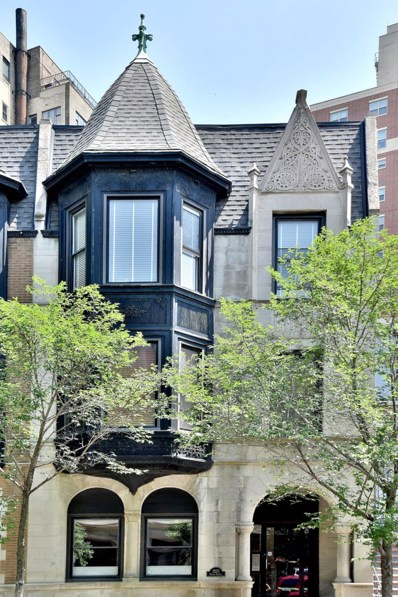 2123 N Clark Street N UNIT 3F, Chicago, IL 60614 - #: 10418324