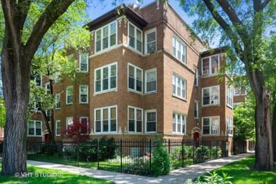 3324 W Sunnyside Avenue UNIT 3, Chicago, IL 60625 - #: 10418352