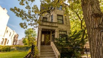 4559 S Ellis Avenue, Chicago, IL 60653 - #: 10418353