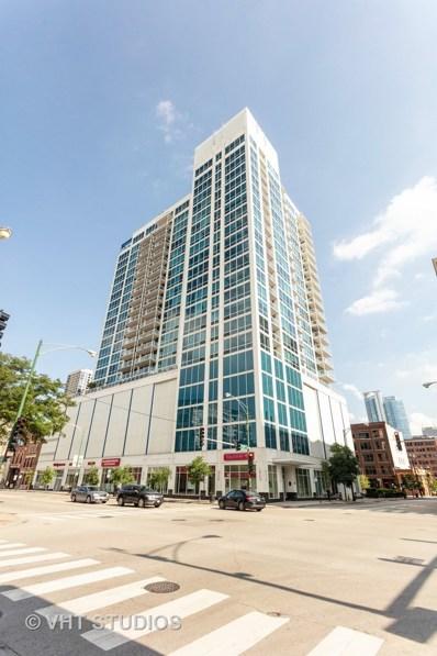 757 N Orleans Street UNIT 1202, Chicago, IL 60654 - #: 10418357