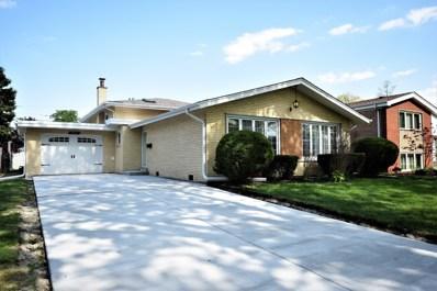 10721 Lawler Avenue, Oak Lawn, IL 60453 - #: 10418377