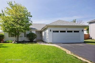 4706 Mallard Lane, Plainfield, IL 60586 - #: 10418411