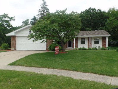 1020 Chesterfield Court, Mchenry, IL 60050 - #: 10418419