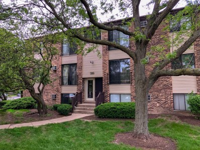 148 Dunteman Drive UNIT 101, Glendale Heights, IL 60139 - #: 10418424
