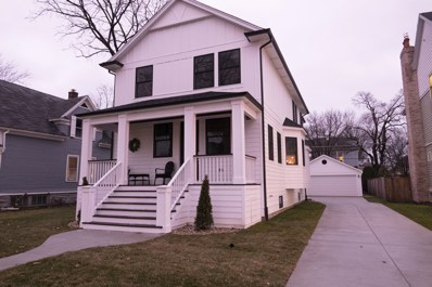 515 N Catherine Avenue, La Grange Park, IL 60526 - #: 10418430