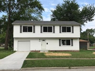 606 N Rosedale Avenue, Aurora, IL 60506 - #: 10418433