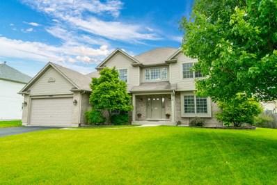 15961 Fairfield Drive, Plainfield, IL 60586 - #: 10418439