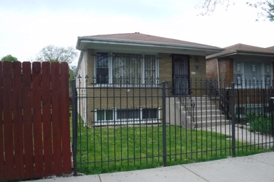 732 W 50TH Place, Chicago, IL 60609 - MLS#: 10418471
