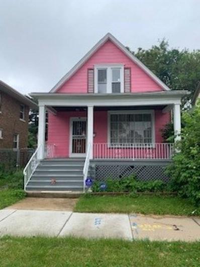 45 W 112th Place, Chicago, IL 60628 - #: 10418511