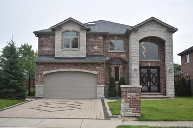 4625 Locust Avenue, Glenview, IL 60025 - #: 10418527