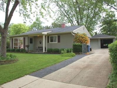 41 Cardinal Lane, Carpentersville, IL 60110 - #: 10418574