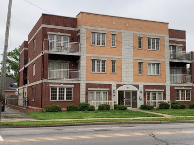9107 Grand Avenue UNIT 1W, Franklin Park, IL 60131 - #: 10418599