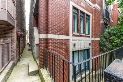1345 W Fillmore Street UNIT 1, Chicago, IL 60607 - #: 10418623