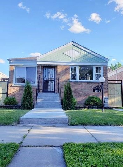 5119 W Saint Paul Avenue, Chicago, IL 60639 - #: 10418626