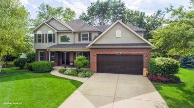 2875 Kendridge Lane, Aurora, IL 60502 - #: 10418672