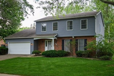 52 Winthrop New Road, Sugar Grove, IL 60554 - #: 10418681