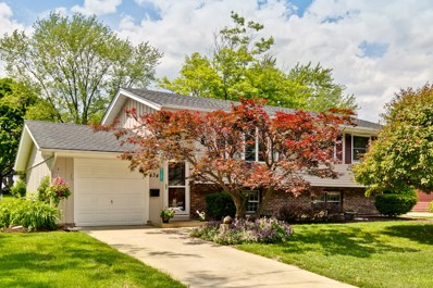 434 Plymouth Lane, Schaumburg, IL 60193 - #: 10418700
