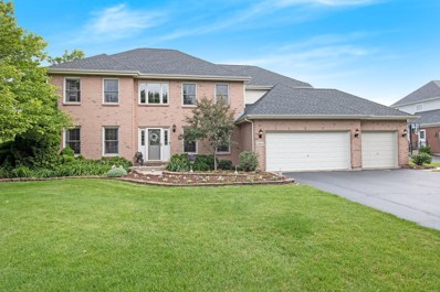 1304 Williamsburg Lane, Crystal Lake, IL 60014 - #: 10418722
