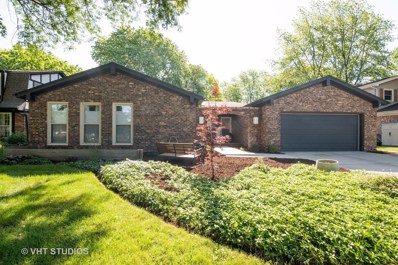 499 Greenbriar Road, Glen Ellyn, IL 60137 - #: 10418820