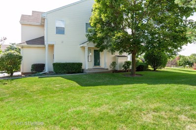 2083 Orchard Lane, Carpentersville, IL 60110 - #: 10418840