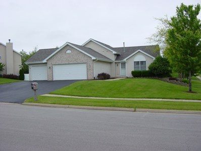 4257 Valley View Drive, Loves Park, IL 61111 - #: 10418863