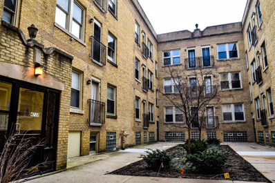 4712 N Bernard Street UNIT 2E, Chicago, IL 60625 - #: 10418907