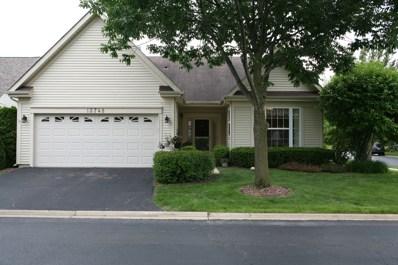 13748 S Redbud Drive, Plainfield, IL 60544 - #: 10418941
