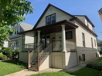5131 W Patterson Avenue, Chicago, IL 60641 - #: 10418951