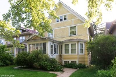 219 S Cuyler Avenue, Oak Park, IL 60302 - #: 10418955