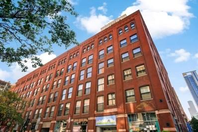 225 W Huron Street UNIT 420, Chicago, IL 60654 - #: 10419021