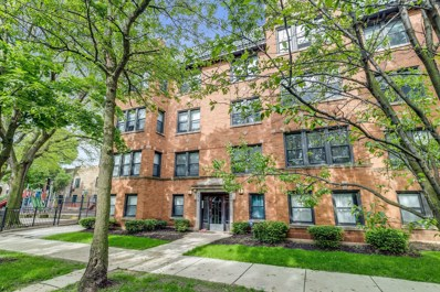 4812 N Hoyne Avenue UNIT 1, Chicago, IL 60625 - #: 10419062