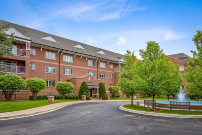 400 S Northwest Highway UNIT 404B, Park Ridge, IL 60068 - #: 10419082
