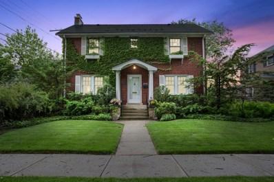 2646 Reese Avenue, Evanston, IL 60201 - #: 10419126