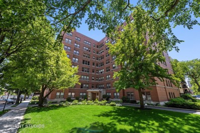 1585 Ridge Road UNIT 704, Evanston, IL 60201 - #: 10419149