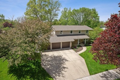 1716 Longvalley Drive, Northbrook, IL 60062 - #: 10419153